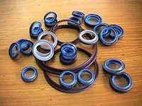 Polyurethane Hydraulic Seals
