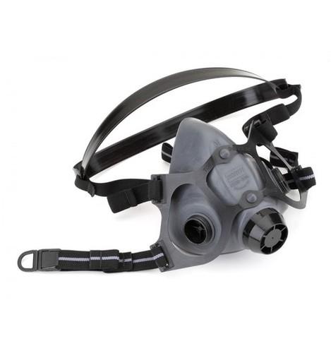 Honeywell: 550030M  Half Face Mask