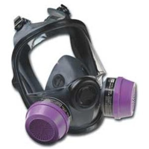 Honeywell : 54001 M Full Face Mask