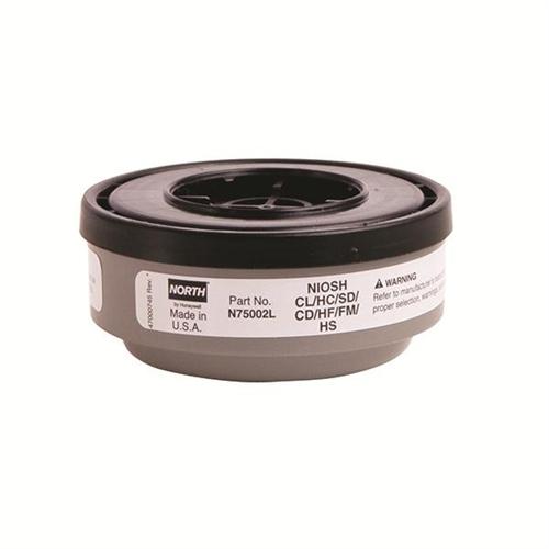 Honeywell :  N75002L  – Acid Gas Cartridge