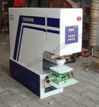 Single Color Economy Pad Printing Machine