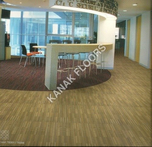 TUNTEX CARPET TILES