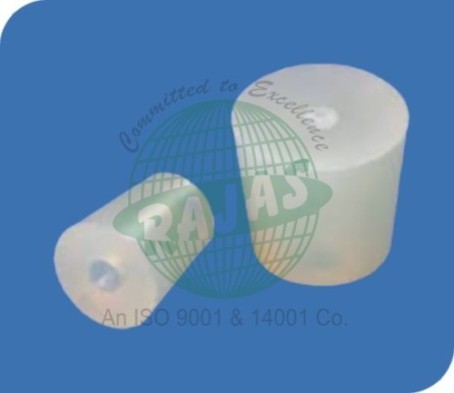 One Hole Silicone Stopper