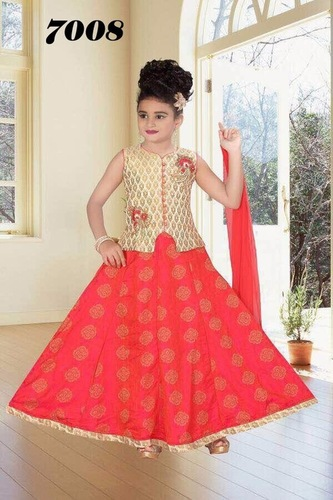 Girls Stylish Wear