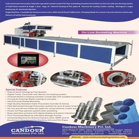 Fully Auto Socketing Machine