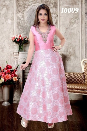 Kids Girl Gown