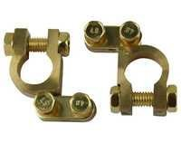 Brass Battery Terminal Connector