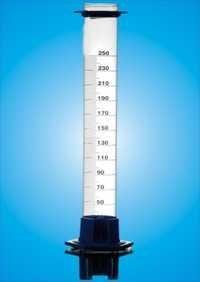 Measuring Cylinder Plastic