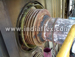 Bellow & Expansion Joints Services