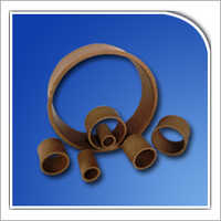 40% Bronze Filled PTFE Bush