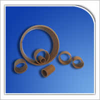 60% Bronze Filled PTFE Bush