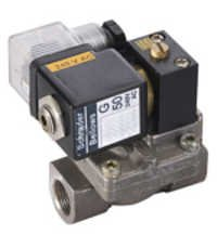 2 way Diaphragm Operated Valves - G 1/2