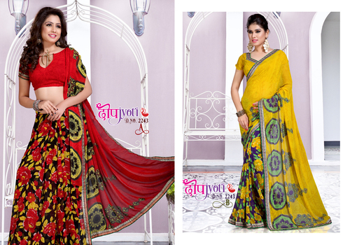 DEEP JYOTI Latest Collections of March