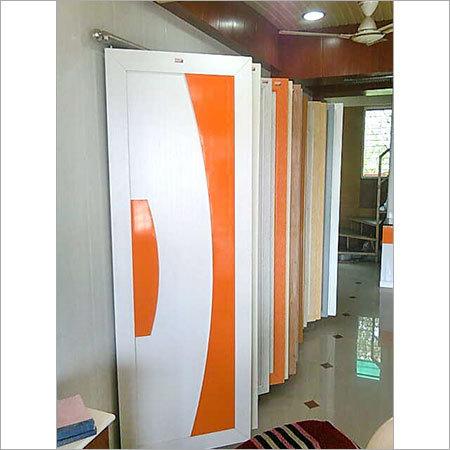 PVC Doors & Frames