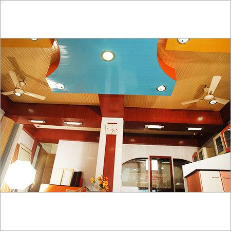 PVC Decorative Ceilling