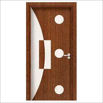 Micro Coating Wooden Door