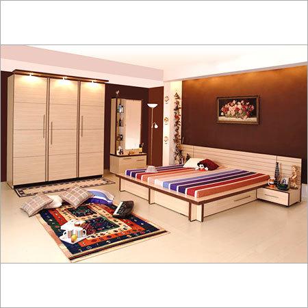Modular Home Furniture (Wooden)