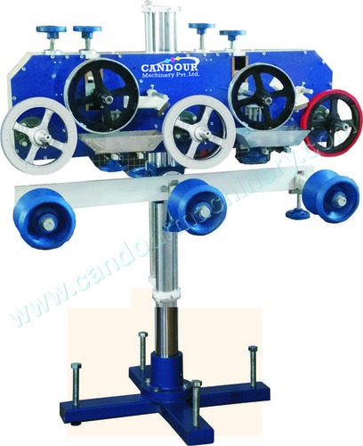 Online PVC Pipe Printing Machine with Nylon Stereo