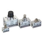 Inline flow control valves - G 1/8 - G 3/4