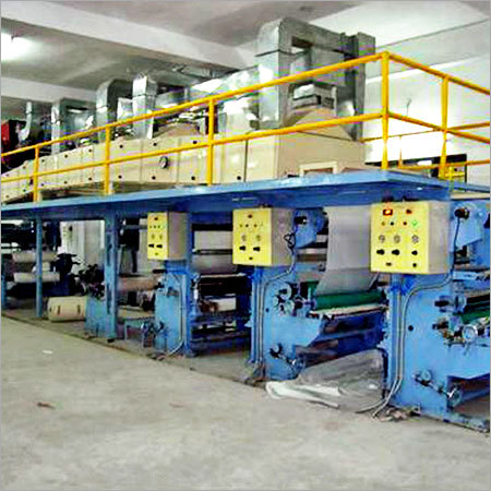 Coating Lamination Machinery