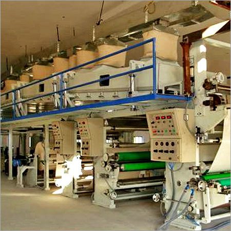 Multi Purpose Coating Lamination Machine