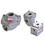 Quick exhaust valves - G 1/4