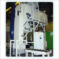 Semi Automatic Bagging Press