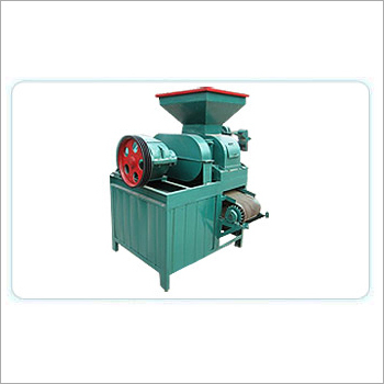 Charcoal Briquettes Machine