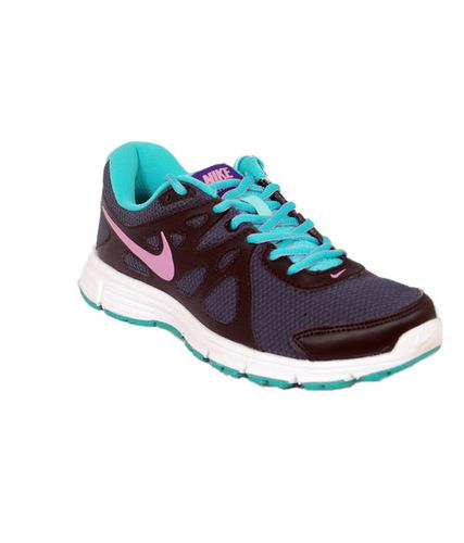 31da285bcb39 Nike Revolution 2 Msl Dark Gray Running Shoes   - Nike Revolution 2 ...