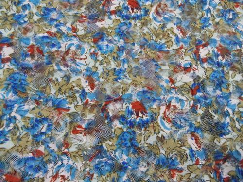 Lace Print