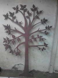 Decorative Wood Tree