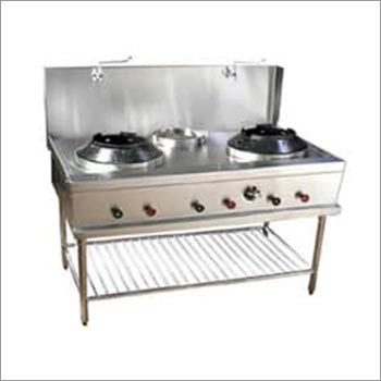 Chinese Cooking Equipment