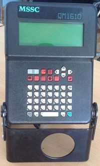 Large Character Printer