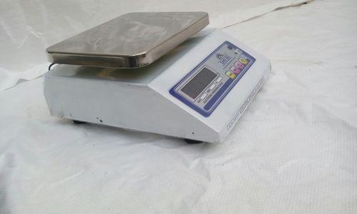 Metal Body Mini Scale