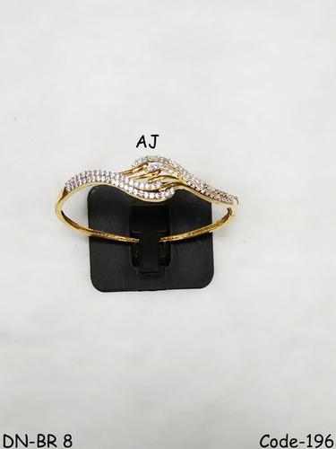 American Diamond Delicate Bracelet