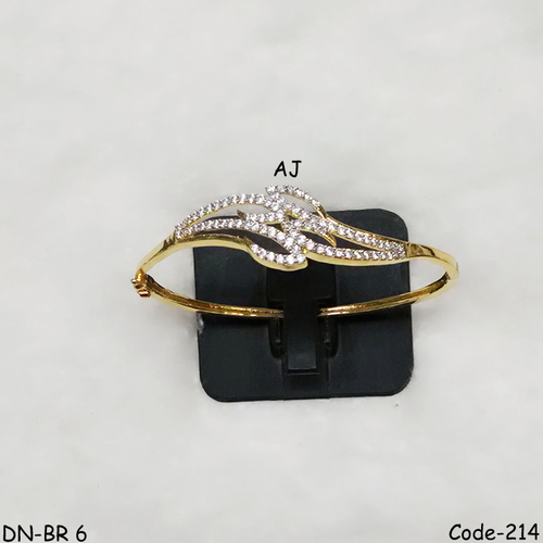 American Diamond Bracelet