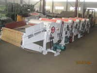 HARD WASTE, YARN WASTE, RECYCLING LINE