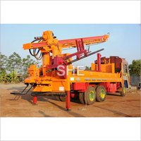 Water Drill Rigs