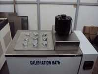 HIGH TEMP CALIBRATION BATH