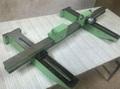 Hydraulic Copy Turning Attachment