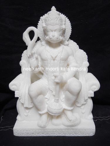 bajrangbali statue