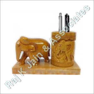Hand Carved Wood Products