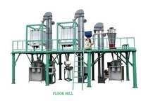 NEW/USED FLOUR MILL MACHINERY URGENTELY SALE IN GOPALGANG BIHAR