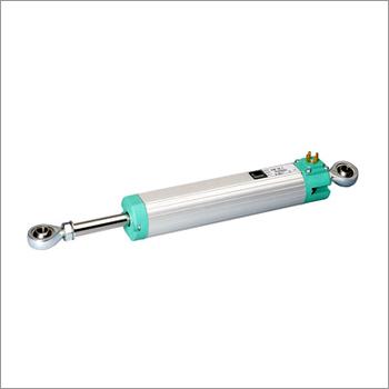 Gefran Displacement Transducer