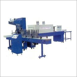 Shrink Tunnel Machine for Carton Packing
