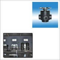 Multiport Water Valve