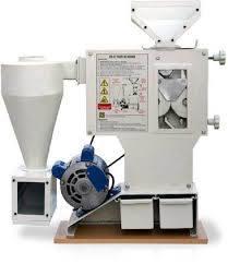Rice test equipment Sample Sheller
