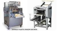 FOOD PLUS 15 NUDDEL,PASTA,MAGGI,TYPE,CHAWMINE MACHINERY URGENTELY SALE IN BHOPAL M.P