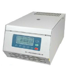 Tabletop High Speed Refrigerated Micro Centrifuge