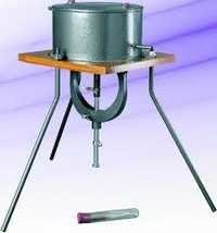 Stefan's Radiation Constant Apparatus